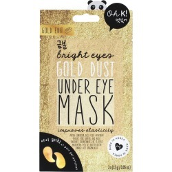 Gold Under Eye Mask found on MODAPINS from Beauty Boutique CA for USD $4.13