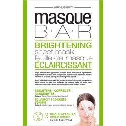 Brightening Sheet Mask found on MODAPINS from Beauty Boutique CA for USD $7.38