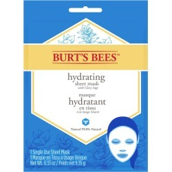 Hydrating Sheet Mask found on MODAPINS from Beauty Boutique CA for USD $4.42