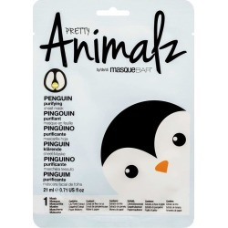 Animalz Penguin Sheet Mask found on MODAPINS from Beauty Boutique CA for USD $2.95