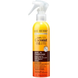 100% Extra Virgin Coconut Oil & Shea Butter Leave-In Conditioner found on Bargain Bro India from Beauty Boutique CA for $8.48