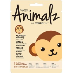Animalz Monkey Sheet Mask found on MODAPINS from Beauty Boutique CA for USD $2.95