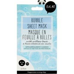 Sheet Mask - Bubble found on MODAPINS from Beauty Boutique CA for USD $2.95