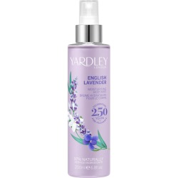 English Lavender Fragrance Body Mist found on MODAPINS from Beauty Boutique CA for USD $7.19