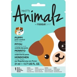 Animalz Puppy Sheet Mask found on MODAPINS from Beauty Boutique CA for USD $2.95