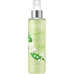 Lily Of The Valley Fragrance Body Mist found on MODAPINS from Beauty Boutique CA for USD $7.19