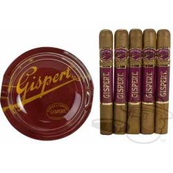 Gispert Toro Five-Cigar Ashtray Sampler found on Bargain Bro India from bestcigarprices.com for $34.99