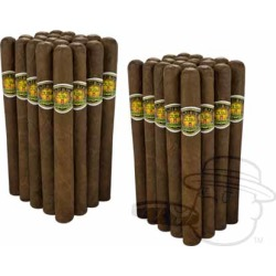 Spirit of Cuba Churchill Corojo 2 Bundle Deal found on Bargain Bro Philippines from bestcigarprices.com for $69.99