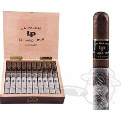 La Palina El Ano 1896 Oscuro Toro - 6 x 50-Box - 20 Total Cigars found on Bargain Bro from bestcigarprices.com for USD $134.51
