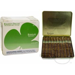CAO Flavours - Eileen's Dream Cigarillos - 4 x 30-Tins: 50 Cigarillos found on Bargain Bro Philippines from bestcigarprices.com for $50.99