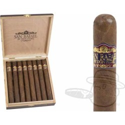 San Rafael 754 - 7 x 54-Box of 15 found on Bargain Bro India from bestcigarprices.com for $47.99
