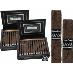 Java Corona Mint - by Drew Estate 2 Box Deal