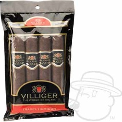 Villiger 125th Habano 6x60 4 Cigar Fresh Pack found on Bargain Bro India from bestcigarprices.com for $19.99