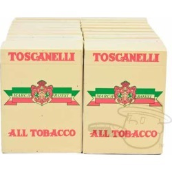 Petri Toscanelli - 3 3/4 x 34-Small Packs: 100 Cigarillos
