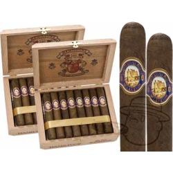Hamilton House Robusto 2 Box Deal - 5 x 50-2-Fer - 50 Cigars