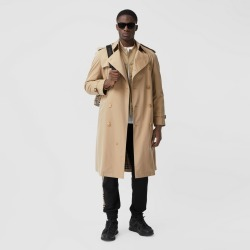 Burberry The Westminster Heritage Trench Coat, Size: 36, Beige found on MODAPINS from Burberry for USD $2190.00