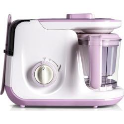 5-in-1 Heating Defrosting Baby Food Maker Infant Feeding Blender