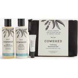 Calming Essentials Set found on Bargain Bro UK from Cowshed