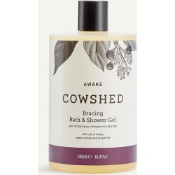 Awake Bath & Shower Gel found on Bargain Bro UK from Cowshed