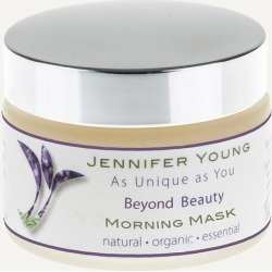 Jennifer Young - Morning Mask found on Bargain Bro UK from Cowshed