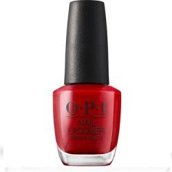 OPI Scotland Nail Polish 15ml - Limited Edition
