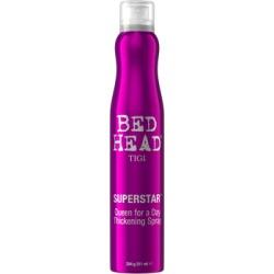 Bed Head by TIGI Superstar Queen for a Day Volume Spray 300ml