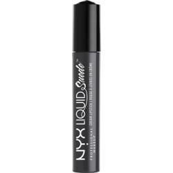 NYX Professional Makeup Liquid Suede Cream Lipstick 4ml