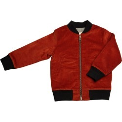 Fort Kids Aviator Corduroy, (Rust Red, Size 18M) Maisonette found on Bargain Bro Philippines from maisonette.com for $85.00