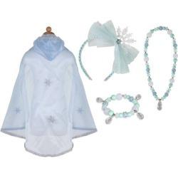 Great Pretenders Ice Princess 4-Piece Bundle, (Size 3-4) Maisonette found on Bargain Bro from maisonette.com for USD $26.60