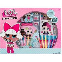 Art Studio by LOL Surprise Kids Toys Maisonette found on Bargain Bro Philippines from maisonette.com for $14.99