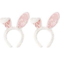 Jack Rabbit Creations Bunny Ears, Set of 2 Maisonette found on Bargain Bro from maisonette.com for USD $10.64