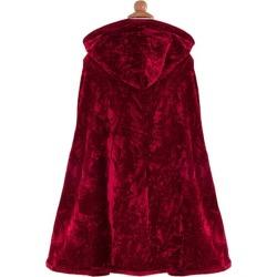 Great Pretenders Little (Red Riding Hood Cape, Size 5-7) Maisonette found on Bargain Bro from maisonette.com for USD $17.48