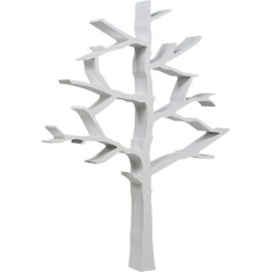 Tree Bookcase, White Nursery Works Maisonette found on Bargain Bro India from maisonette.com for $999.00