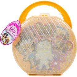 Fashion Dolls Case by LOL Surprise Kids Toys Maisonette found on Bargain Bro India from maisonette.com for $14.99