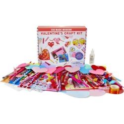 Kids Toys Valentine's Craft Kit Kid Made Modern Maisonette found on Bargain Bro India from maisonette.com for $16.99