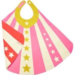 Reversible Superhero Cape, Pink by Lovelane Kids Toys Maisonette found on Bargain Bro from maisonette.com for USD $41.80