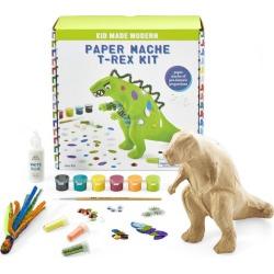 Paper Mache Kit, T-Rex by Kid Made Modern Kids Toys Maisonette found on Bargain Bro India from maisonette.com for $16.99
