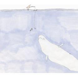 Courtney Broadwater Ice Fishing, 8
