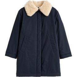 Bellerose - Haricot Coat, (Navy Blue, Size 8Y) Maisonette found on MODAPINS from maisonette.com for USD $207.00