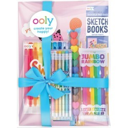 All the Rainbows All the Time Pack by OOLY Kids Toys Maisonette found on Bargain Bro India from maisonette.com for $33.99