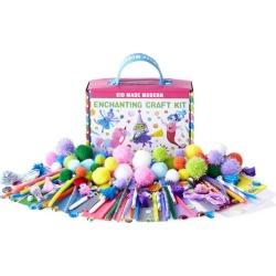 Enchanting Craft Kit by Kid Made Modern Kids Toys Maisonette found on Bargain Bro India from maisonette.com for $10.99