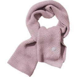 The House in the Clouds - The Neel Scarf in Cotton, Cumulus Pink Maisonette found on Bargain Bro Philippines from maisonette.com for $68.00