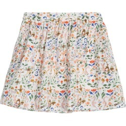 Maison Me - Chloe Skort, Flowers & Rabbits (Prints, Size 3Y) Maisonette found on Bargain Bro Philippines from maisonette.com for $25.20