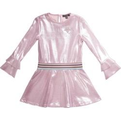 Imoga Powder Marilla Dress (Pink, Size 10Y) Maisonette found on Bargain Bro from maisonette.com for USD $54.72