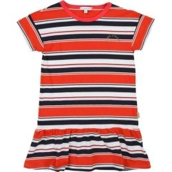 Little Marc Jacobs Jersey Dress, Red & Navy Blue (Red Navy, Size 4Y) Maisonette found on Bargain Bro from maisonette.com for USD $40.58