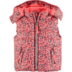 Babyface Bodywarmer, Neon Sorbet (Prints, Size 3Y) Maisonette found on Bargain Bro Philippines from maisonette.com for $44.80