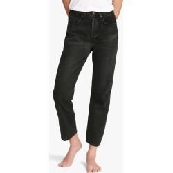 Women's rag & bone Maya High-Rise Ankle Slim Jeans in Highland Size 25   Cotton/Denim found on Bargain Bro Philippines from Olivela for $225.00