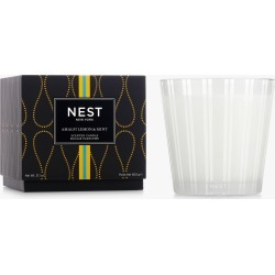 Nest Fragrances Amalfi Lemon & Mint 3-Wick Candle 21.2 oz