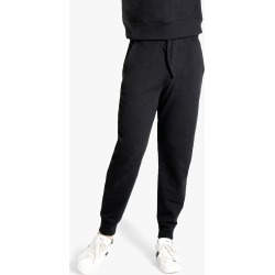 Women's Wear it to Heart Akira Joggers in Black Size Large | Cotton