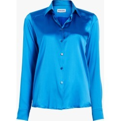 Adriana Iglesias Julie Shirt found on MODAPINS from Olivela for USD $450.00